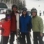 Park City, Utah - Ski and Food Adventure