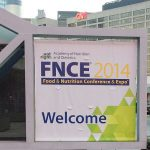 Food & Nutrition Trends at FNCE 2014