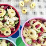 Tortellini Lunchbox Salad