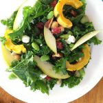 Make-Your-Own Kale Salad Bar