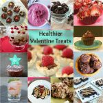 A Roundup of Healthier Valentine's Day Treats