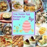 12 Healthy Egg Recipes