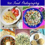 Food Photography for Smartphones - 5 Everyday Background Surfaces