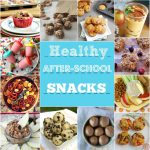 Healthy After-School Snacks