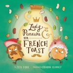 Lady Pancake and Sir French Toast - Book Review