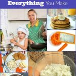 Improve Your Family's Diet  – Weave One (or more!) Nutrient-Rich Ingredient Into Everything You Make (Part 2)