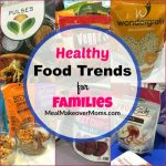 Healthy Food Trends from the Food and Nutrition Conference and Expo (FNCE) 2016