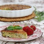 Impossibly Easy Vegetable Pie - a Bisquick Makeover