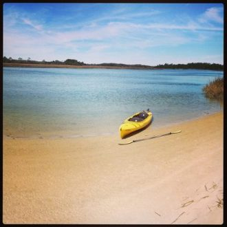 Amelia Island, Florida Food and Travel Adventure