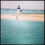 Postcards from Nantucket - Weekend Getaway