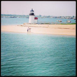 Postcards from Nantucket - Weekend Getaway