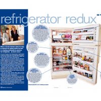 Fridge Makeover: Our Expert Tells You How