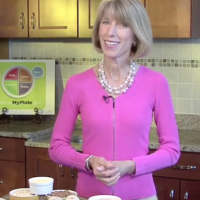 Cooking With Whole Grains (Video Series - USDA)