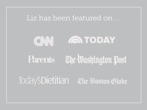 Liz Weiss Featured On