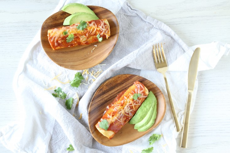 40 healthy dream dinners from dietitians via lizshealthytable.com
