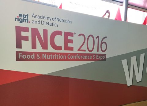 FNCE food trends via LizsHealthyTable.com