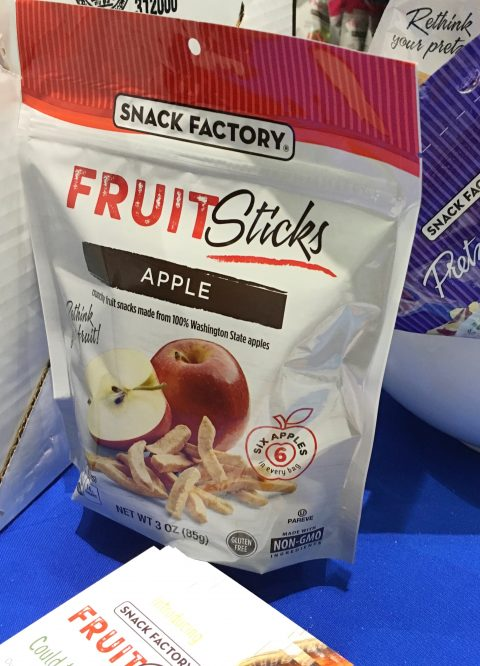 FNCE food trends 2016 via LizsHealthyTable.com