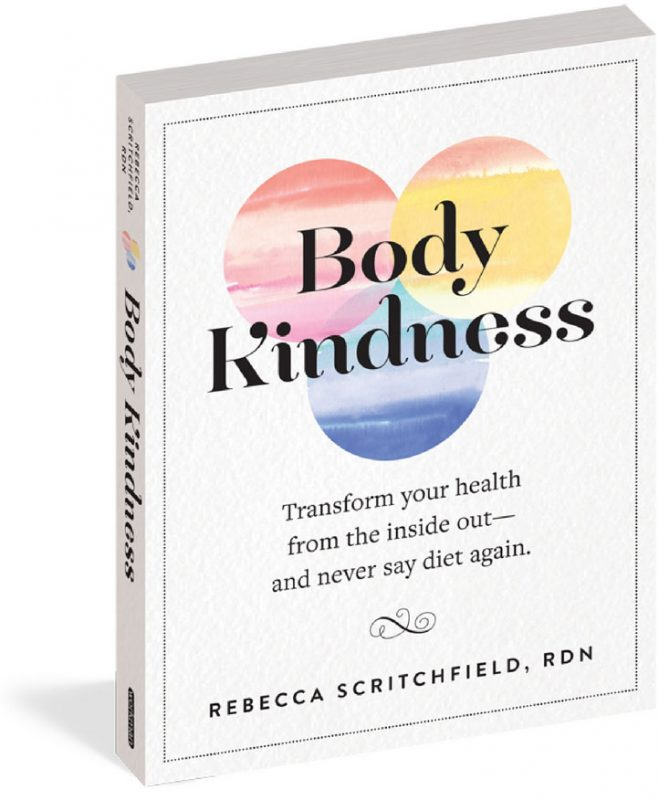 Body Kindness via lpzshealthytable.com