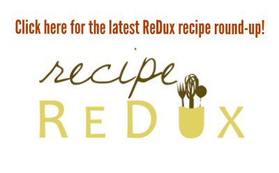 The Recipe Redux