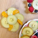 SunGold Flower Power Fruit Pizzas + Body Kindness Giveaway