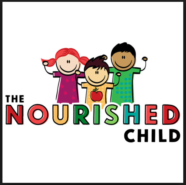 The Nourished Child by Jill Castle #podcast via lpzshealthytable.com