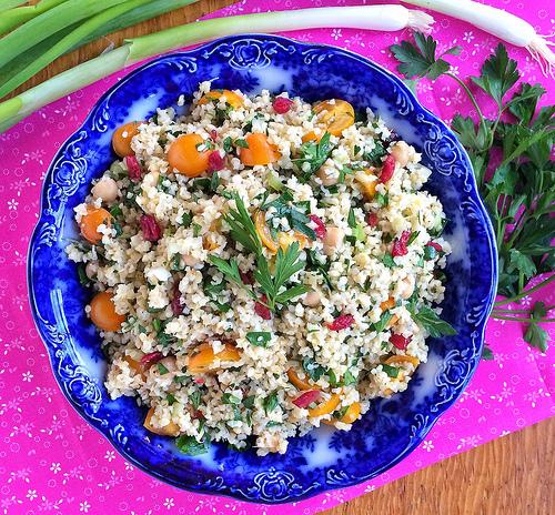 25 Easy And Delicious Mediterranean Recipes