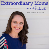 How to Help Your Kids Eat Your Dinner (Podcast Interview)