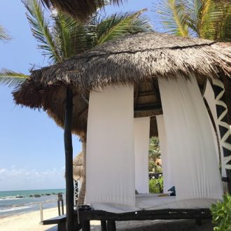 My Week in Mexico: El Dorado Casitas Royale