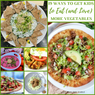 19 Ways to Get Kids to Eat (and Love) More Vegetables