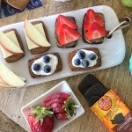Healthy Snacking On-the-Go with Metamucil Fiber Thins