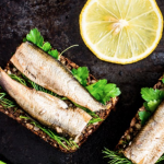 Learn to Love Sardines (Byline)
