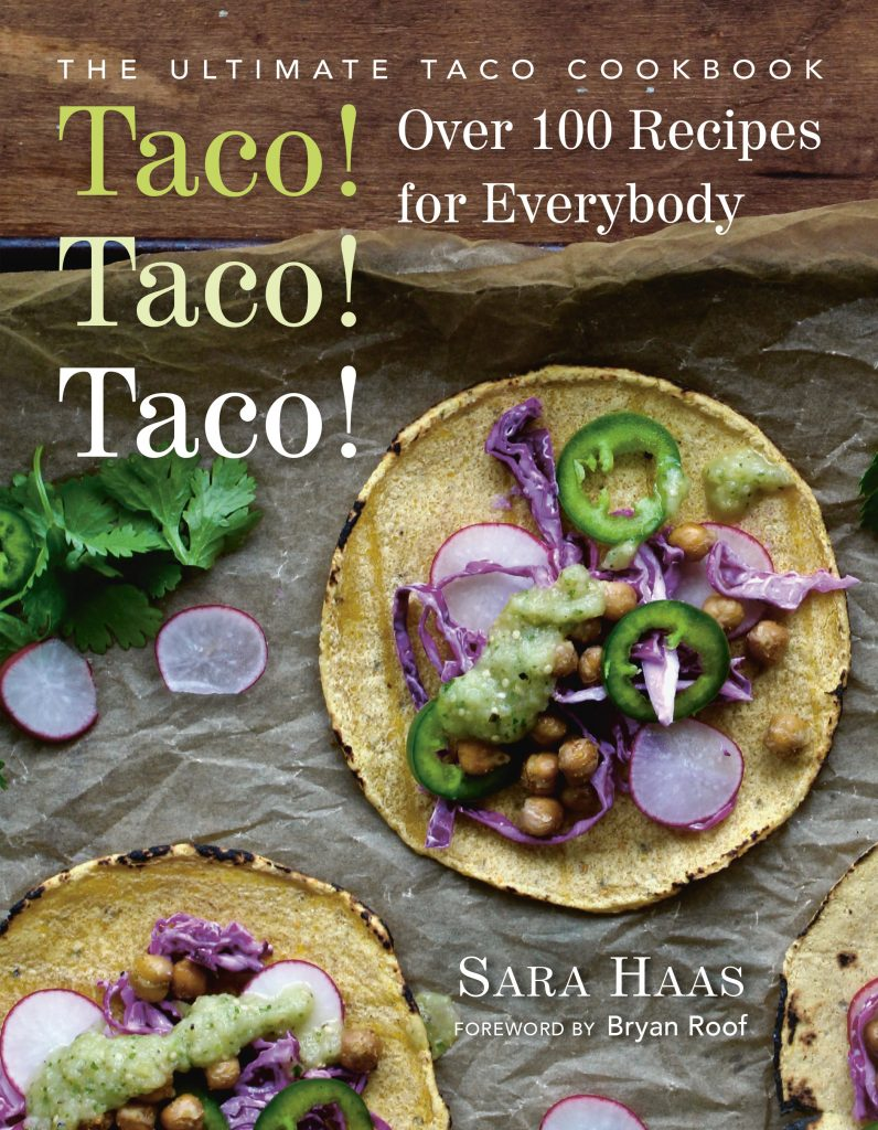 Taco! Taco! Taco! with Sara Haas, RDN via LizsHealthyTable.com #podcast