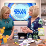 Healthy Holiday Snacks (TV Segment)