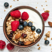 6 Exciting Food Trends at FNCE (Today's Dietitian)
