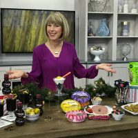 Healthy Holiday Swaps (Boston 25 News)