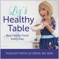 Rockin' Libsyn Podcasts (Q&A with Liz Weiss)