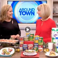 Tips for Making Holiday Calories Count Toward Good Nutrition (Boston 25 News)