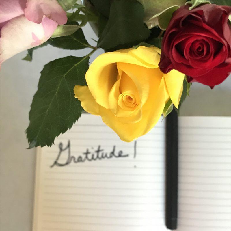 Gratitude via lizshealthytable.com
