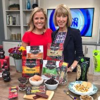 Healthy and Hassle Free Cooking and Snacking (Boston 25 News)