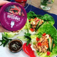 Seafood Snack Innovations (Boston 25 News)