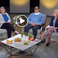 Facebook LIVE: Heart Failure Month (Moderator)