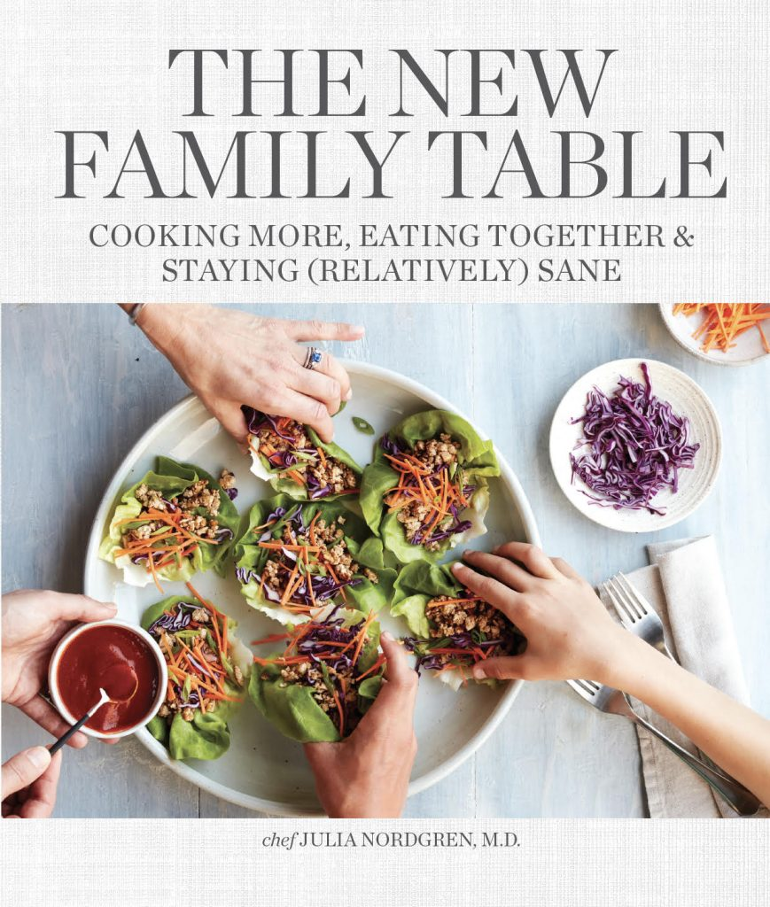 Healthy Family Recipes on the Liz's Healthy Table #podcast #TheNewFamilyTable