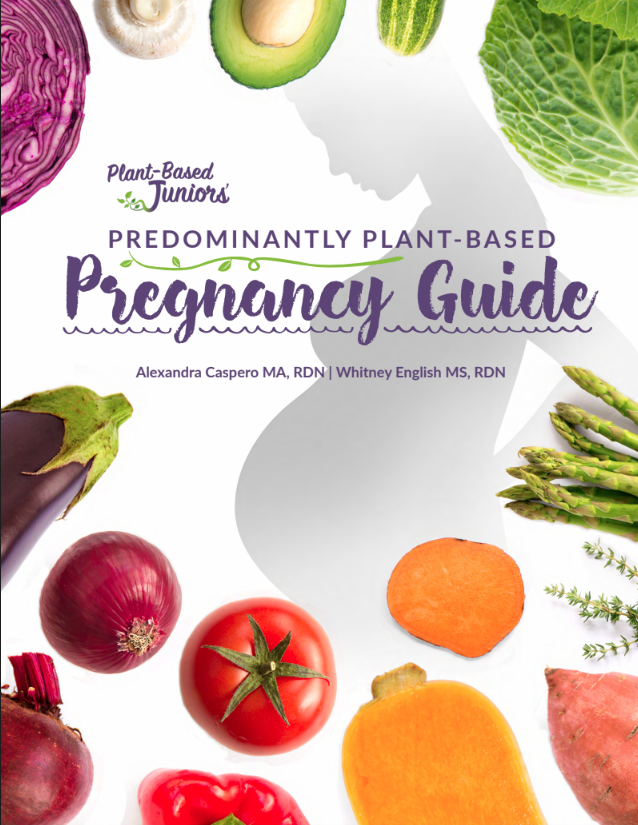 pregnancy guide e-book