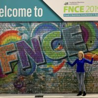 FNCE Food Trends 2019 (Byline: Today's Dietitian)