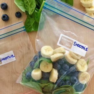 4 Clever Ways to Add More Fruits and Vegetables to Everyday Family Meals and Snacks