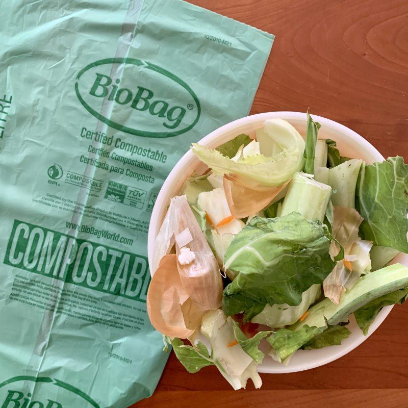 Composting via lizshealthytable.com