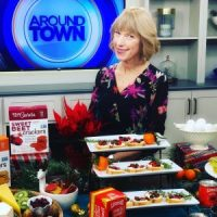 Healthy Holiday Brunch Ideas (Boston 25 News)