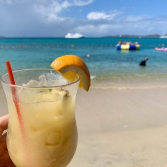 Favorite Sips, Eats, and Sights from my One-Week Windstar Cruise in the Caribbean