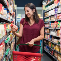 Lowdown on New Nutrition Facts Label (Byline blog post: Today's Dietitian)