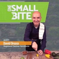 Family Cooking (One Small Bite podcast)